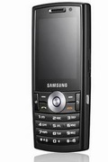 Samsung SGH-i200: Office Mobile